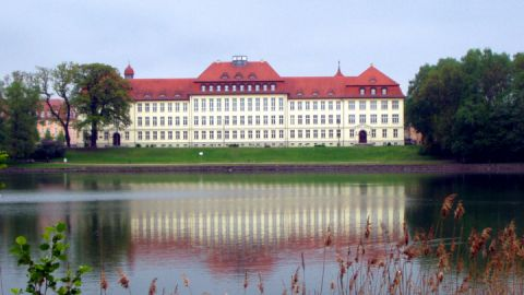 Gymnasium Carolinum - Neustrelitz